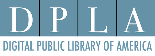 Image result for digital public library of america logo