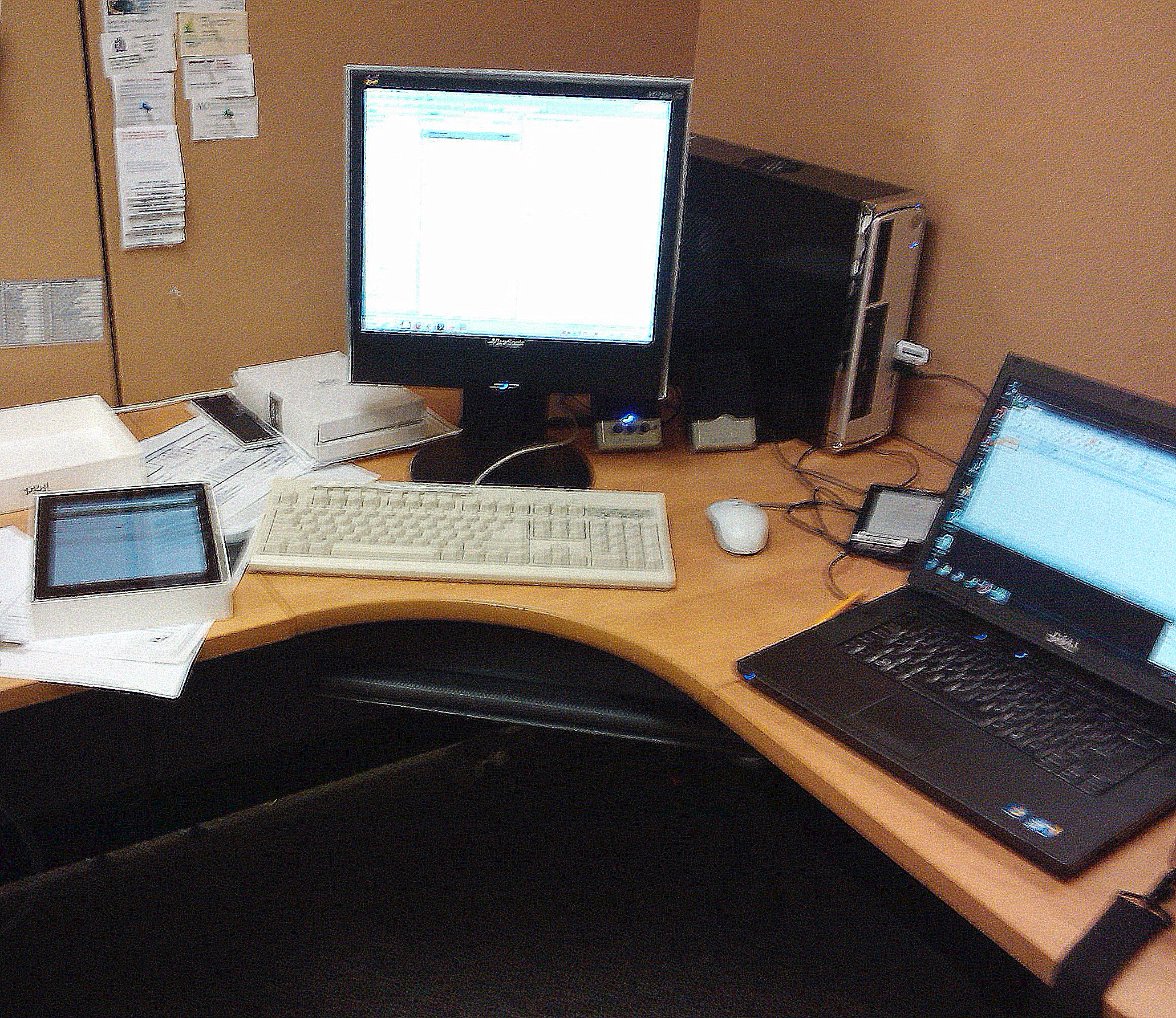 File:Digital services librarian desk.jpg - Wikimedia Commons