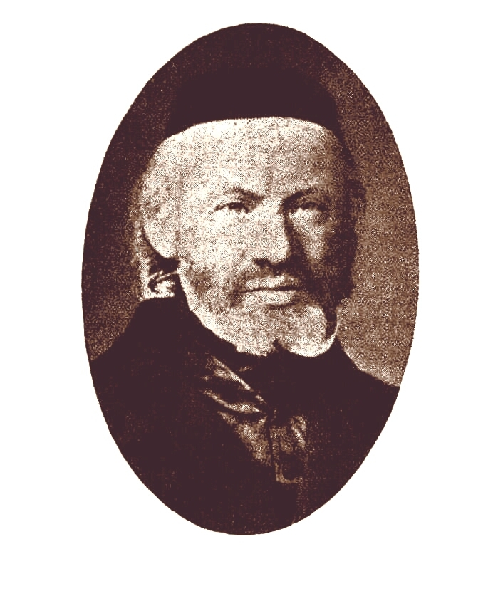 Founder of Consevative Judaism (Zacharias Frankel)