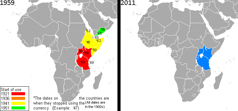 East African Shilling Map.png