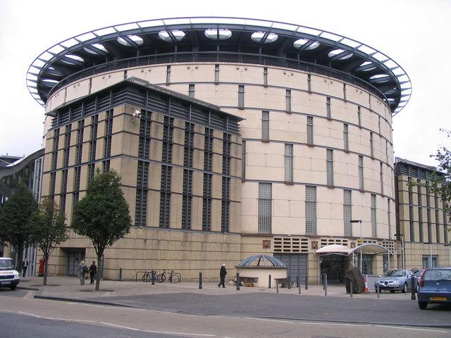 Edinburgh International Conference Centre Wikipedia
