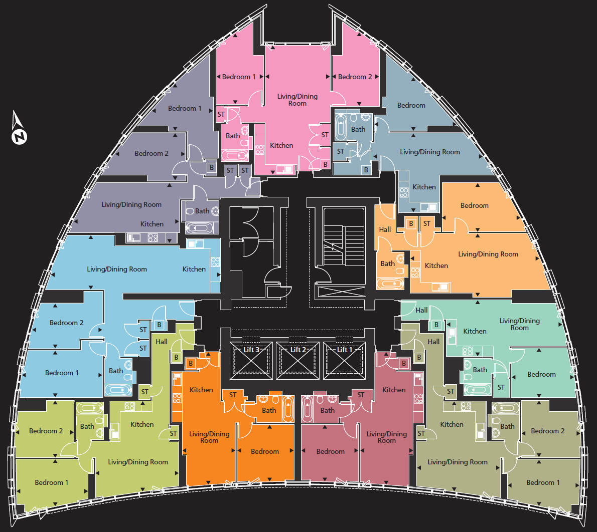 Common Property Strata Plan Vis Victoria Bc Va A