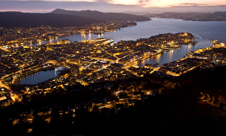 norsk date eskorte bergen