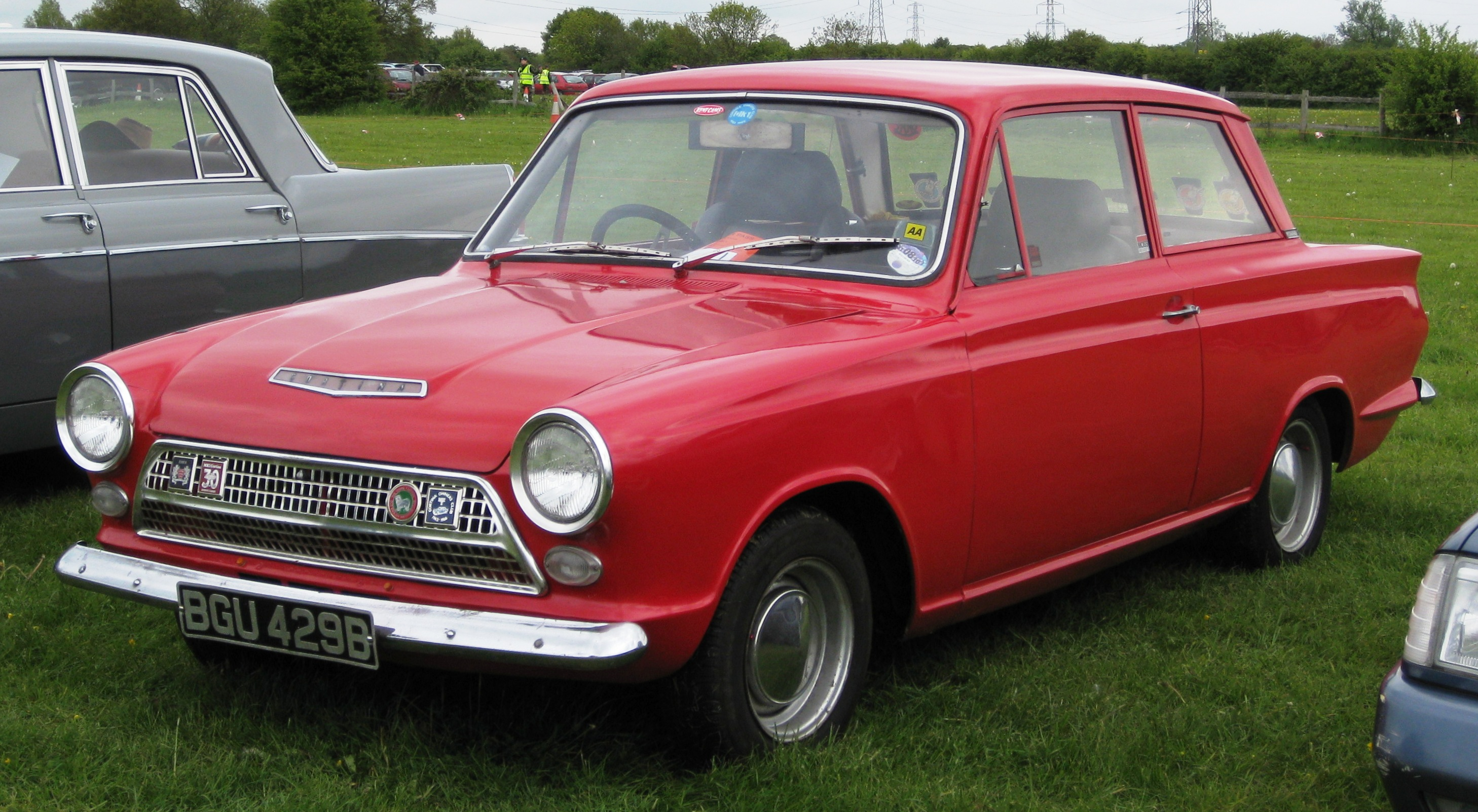 1000 Images About Ford Cortina On Pinterest Ford The