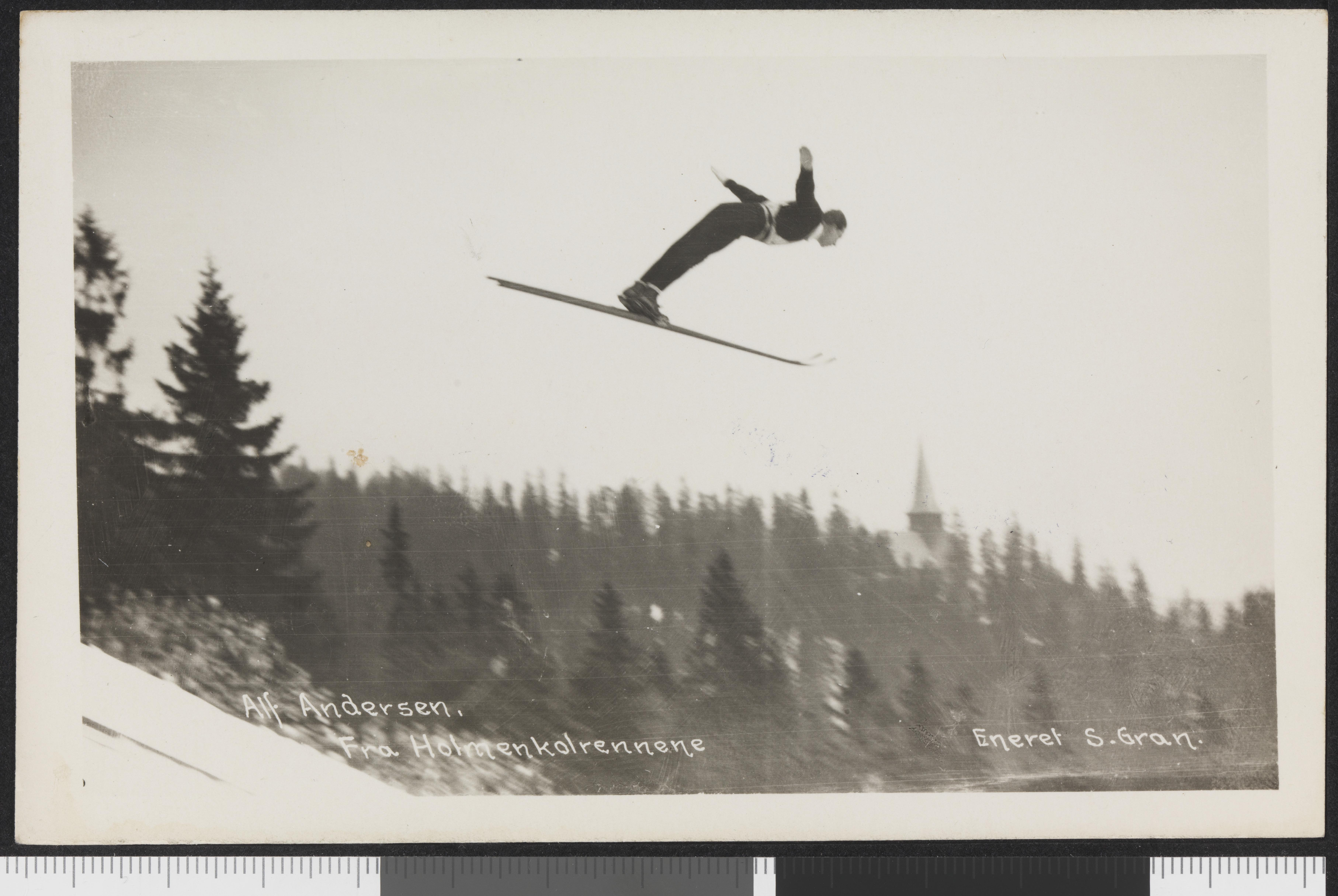 File:Fra Holmenkolrennene Alf Andersen - no-nb digifoto ...