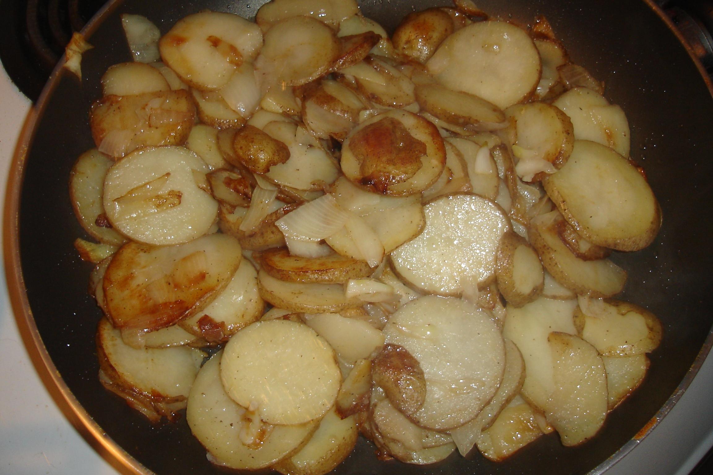 Skillet Home Fries Food Network