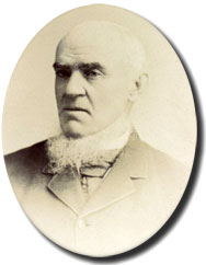 Thomas Gamey Canadian politician