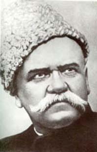 Гиляровский
