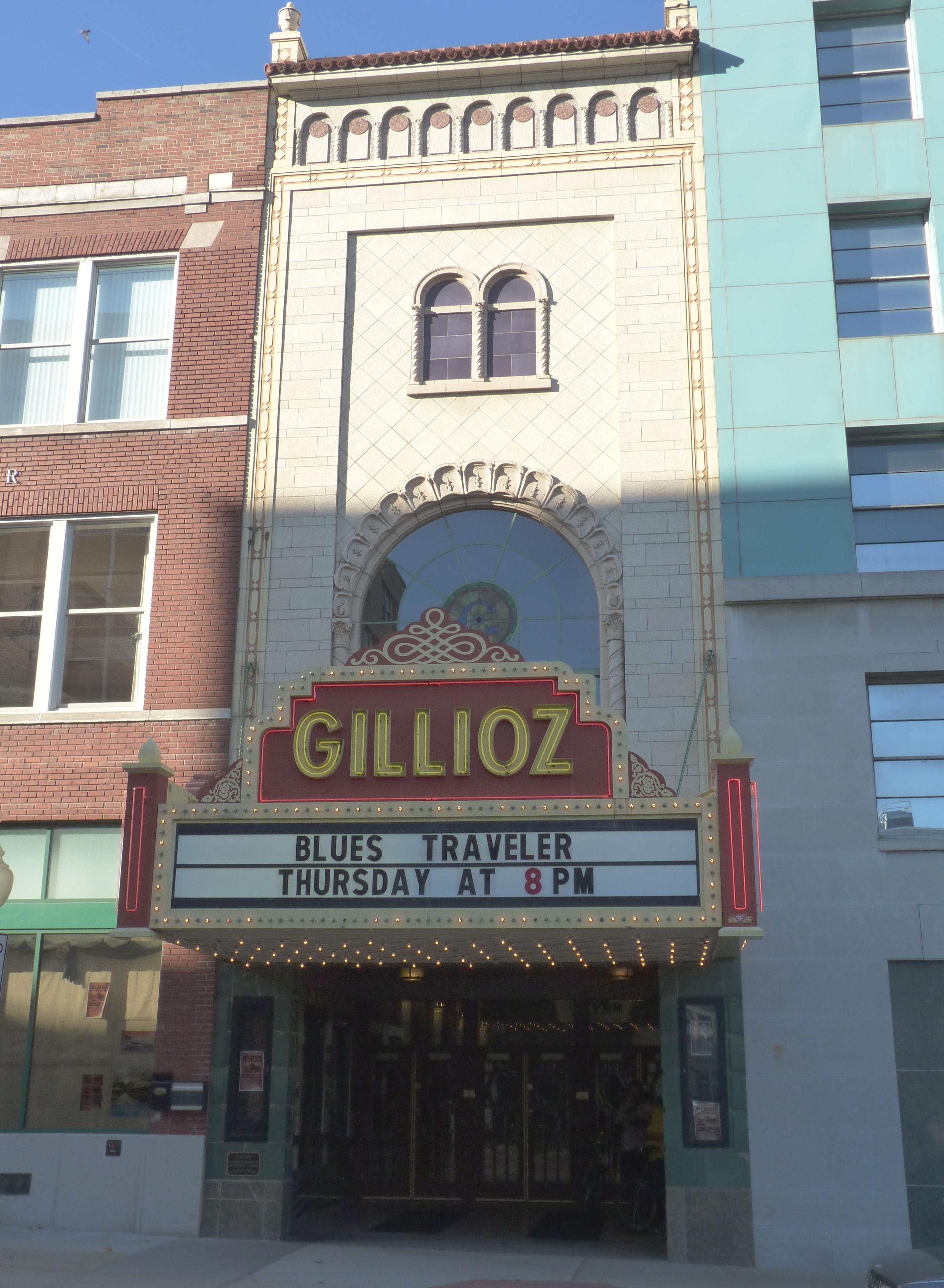 Gillioz Theatre Wikipedia