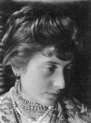 Image of Liselotte Grschebina from Wikidata