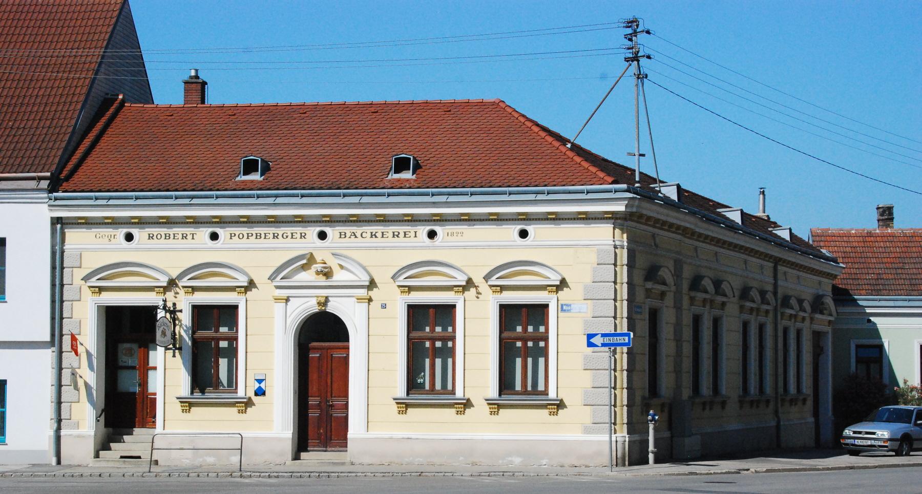 Goellersdorf - Matricula Online