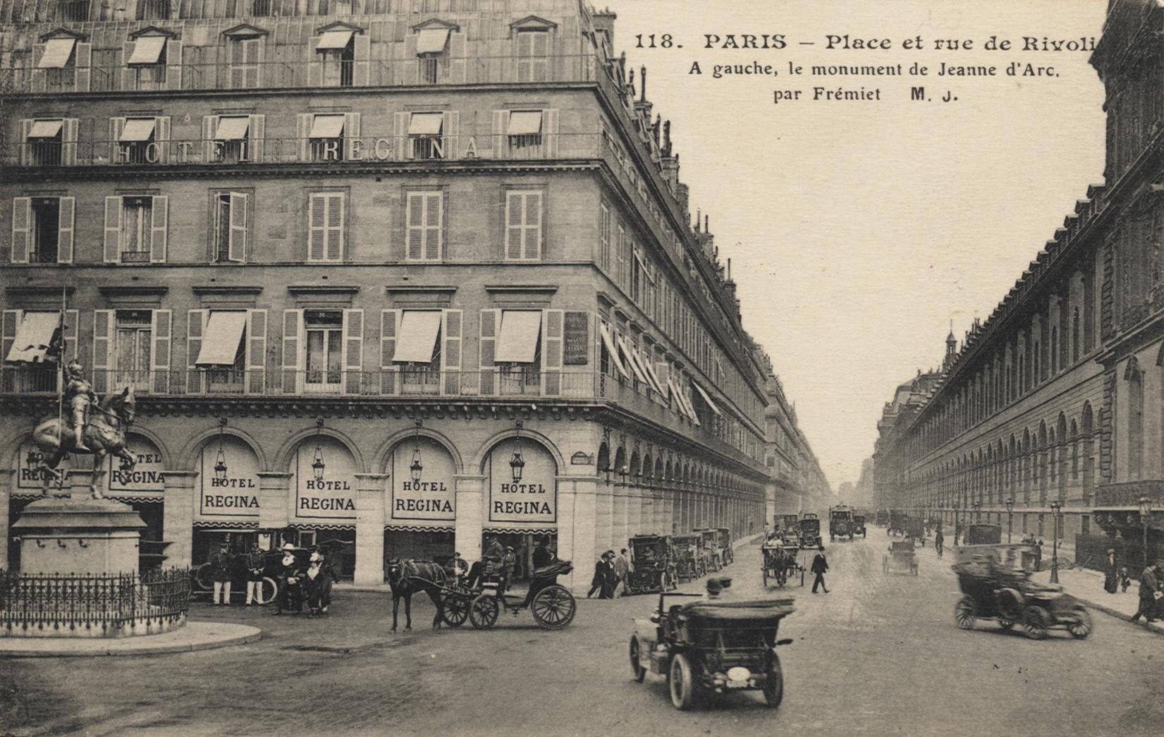Hotel Au Havre Pas Cher
