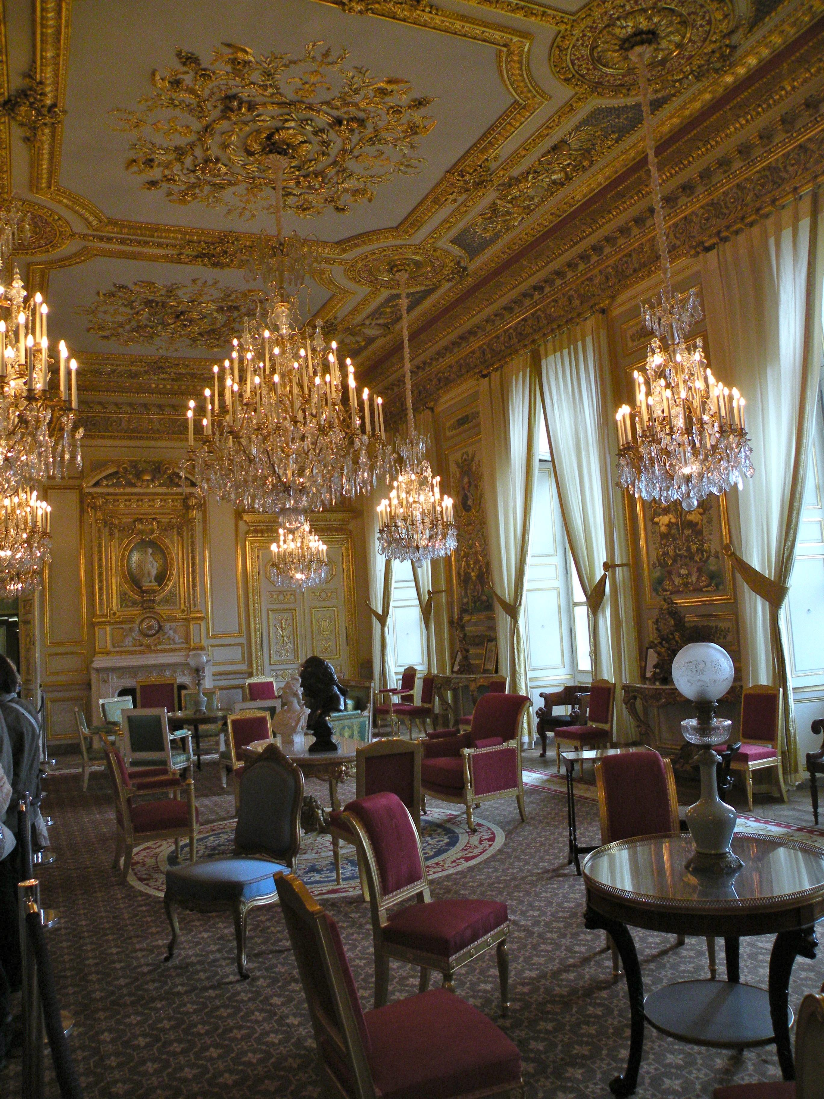 Salle A Manger Paris file:hôtel de la marine (paris) salle a manger d'honneur 6