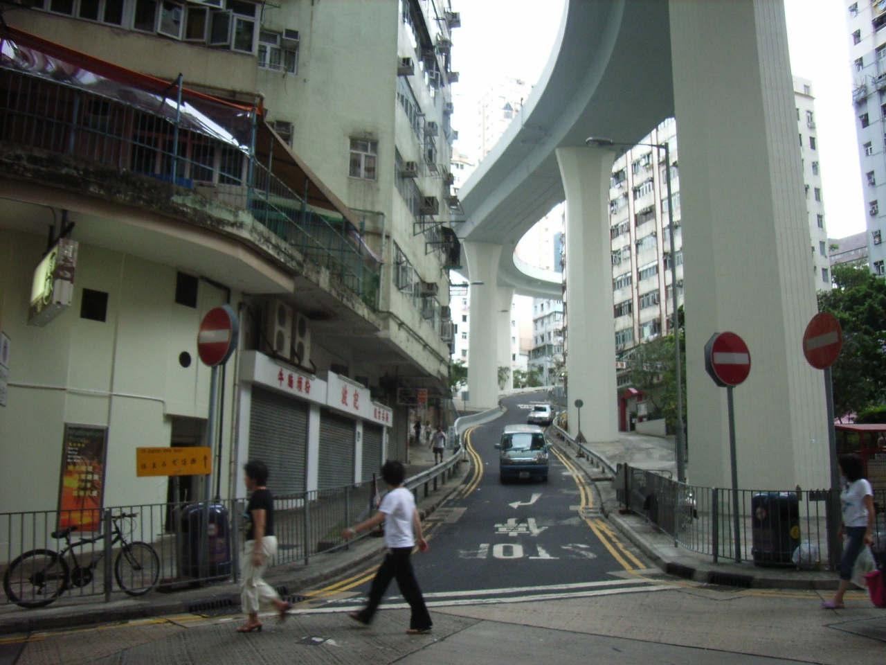 HK Hill Road bridge 618.JPG