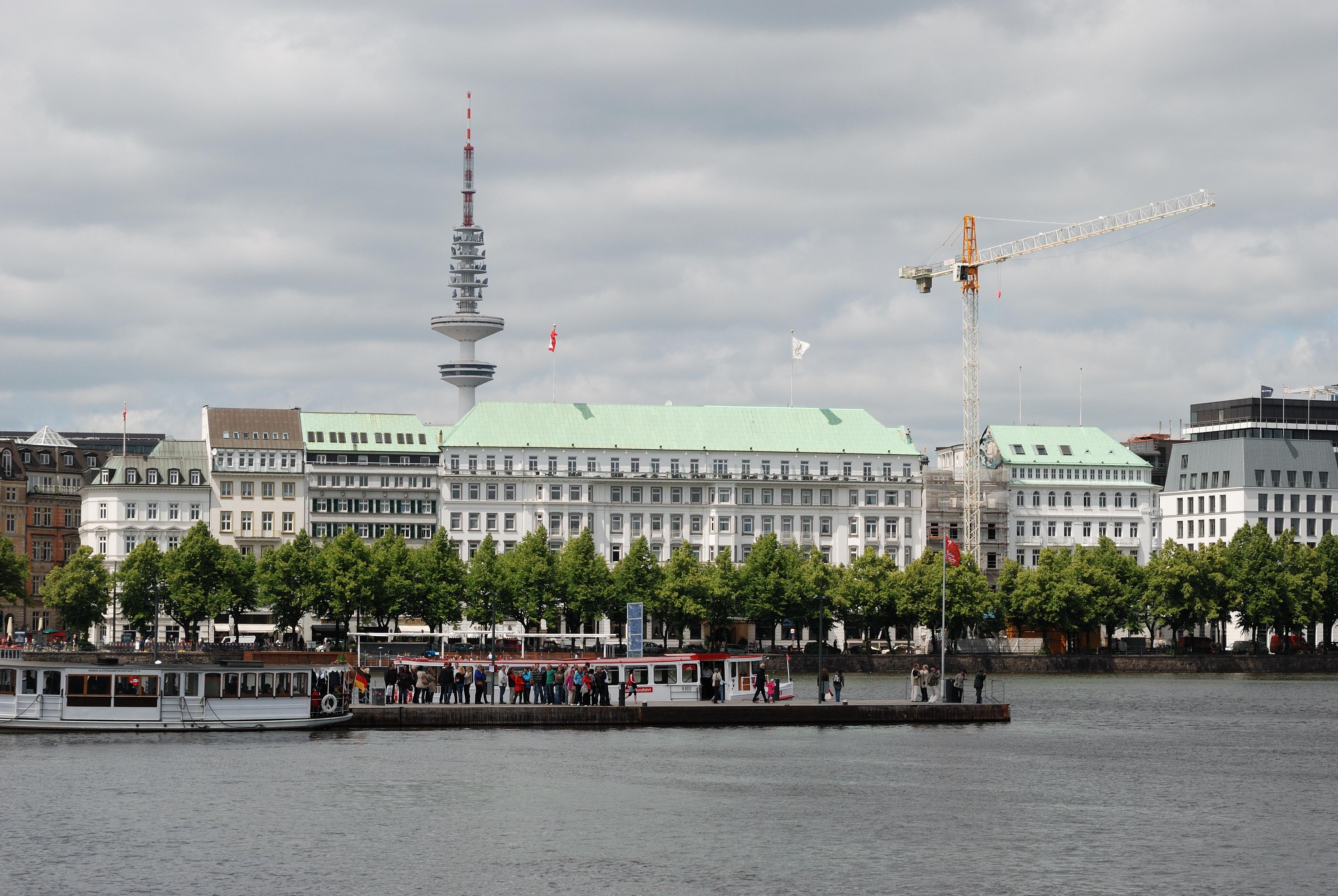 Hotel A Hamburg