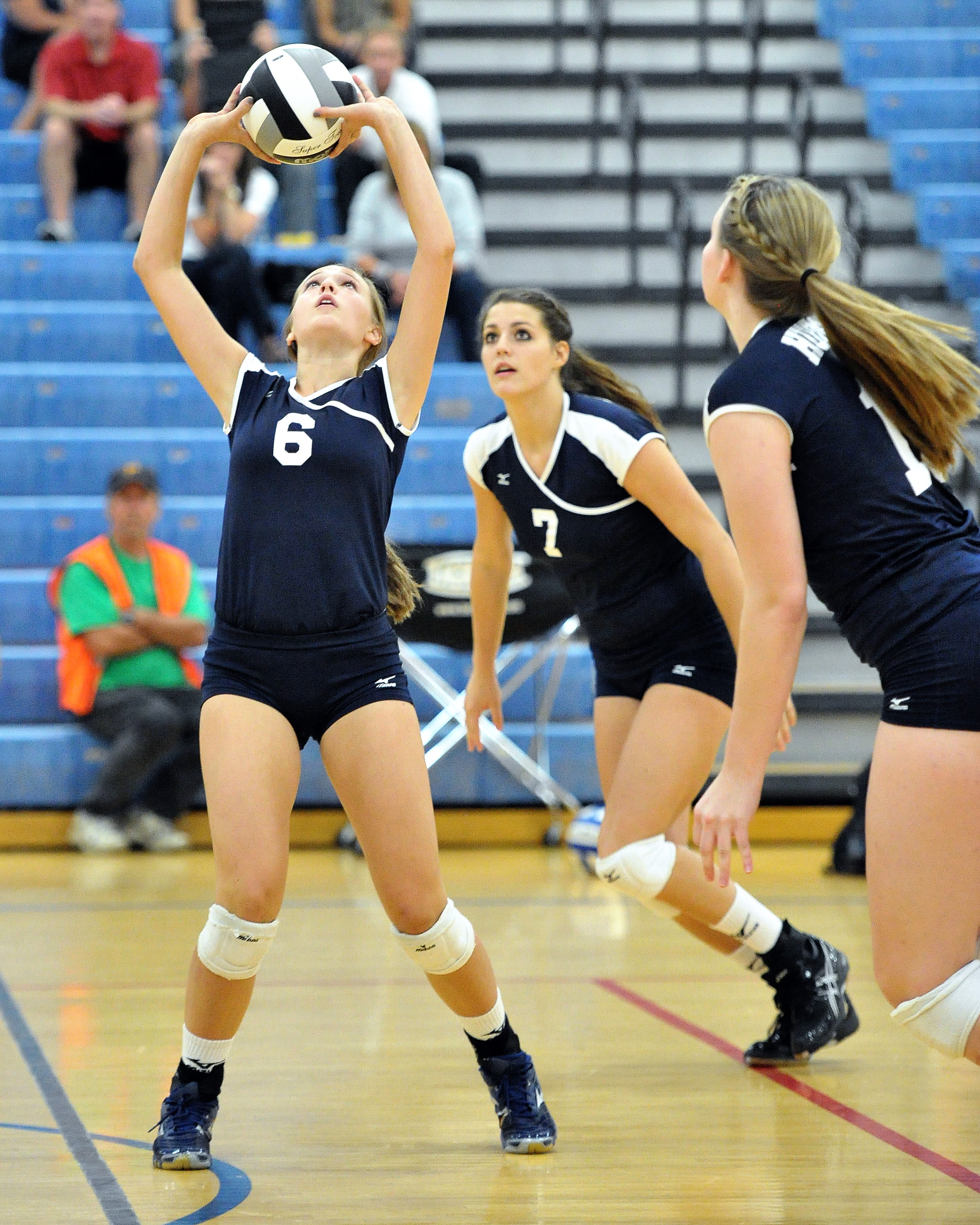 Bibliography - The Physics of Volleyball