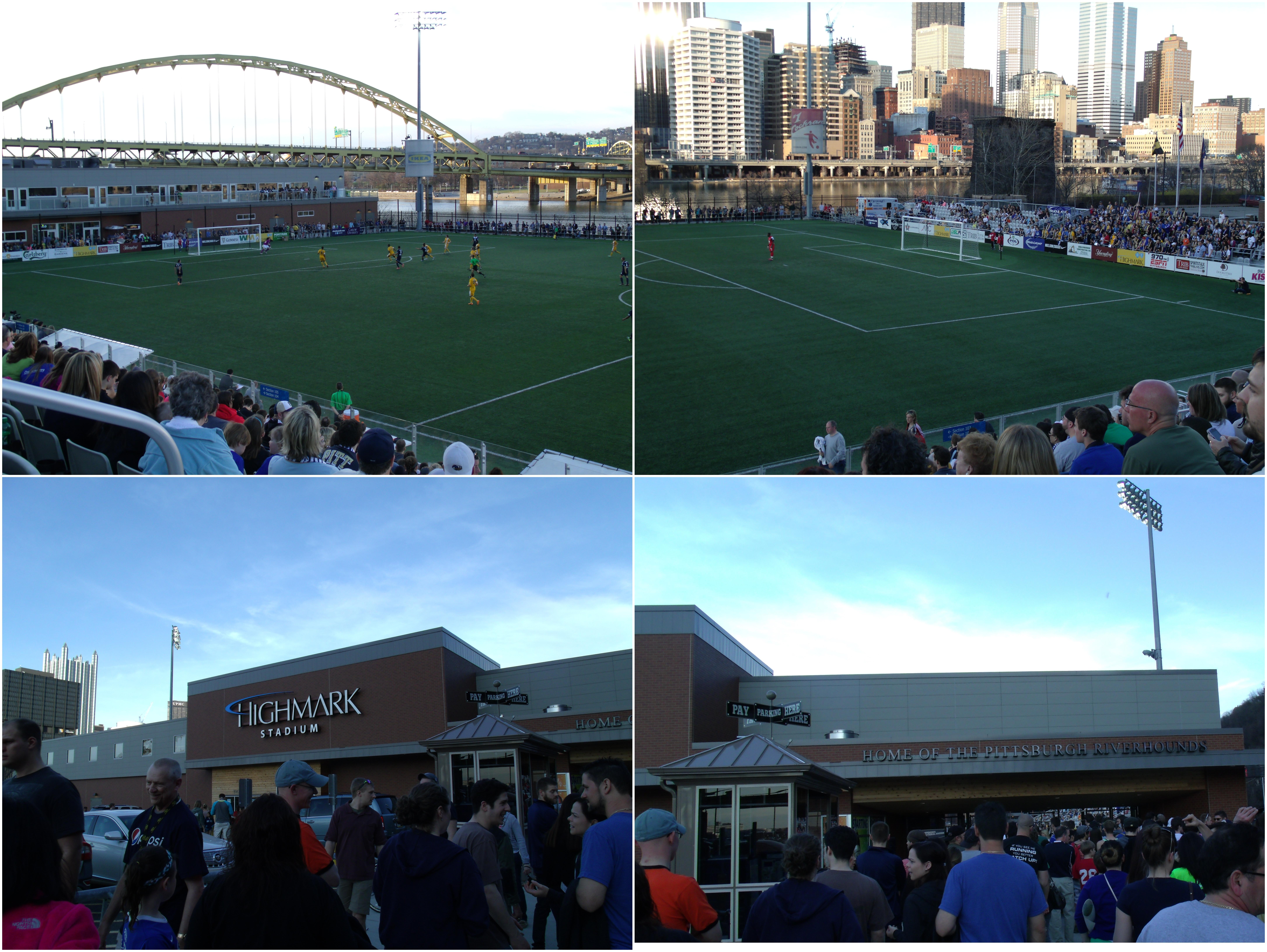 highmark stadium wikipedia
