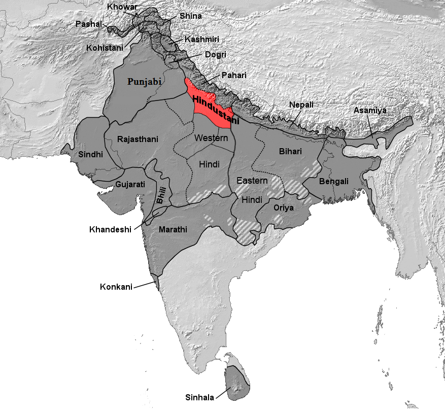 Khariboli dialect - Wikipedia