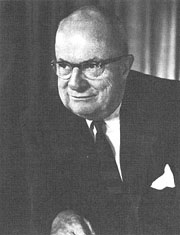 Image of Henry J. Kaiser from Wikidata