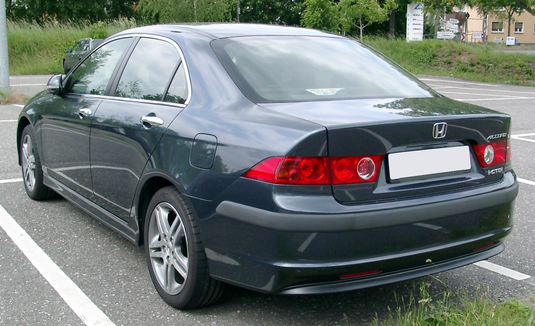 file honda accord rear 20080521     wikimedia commons