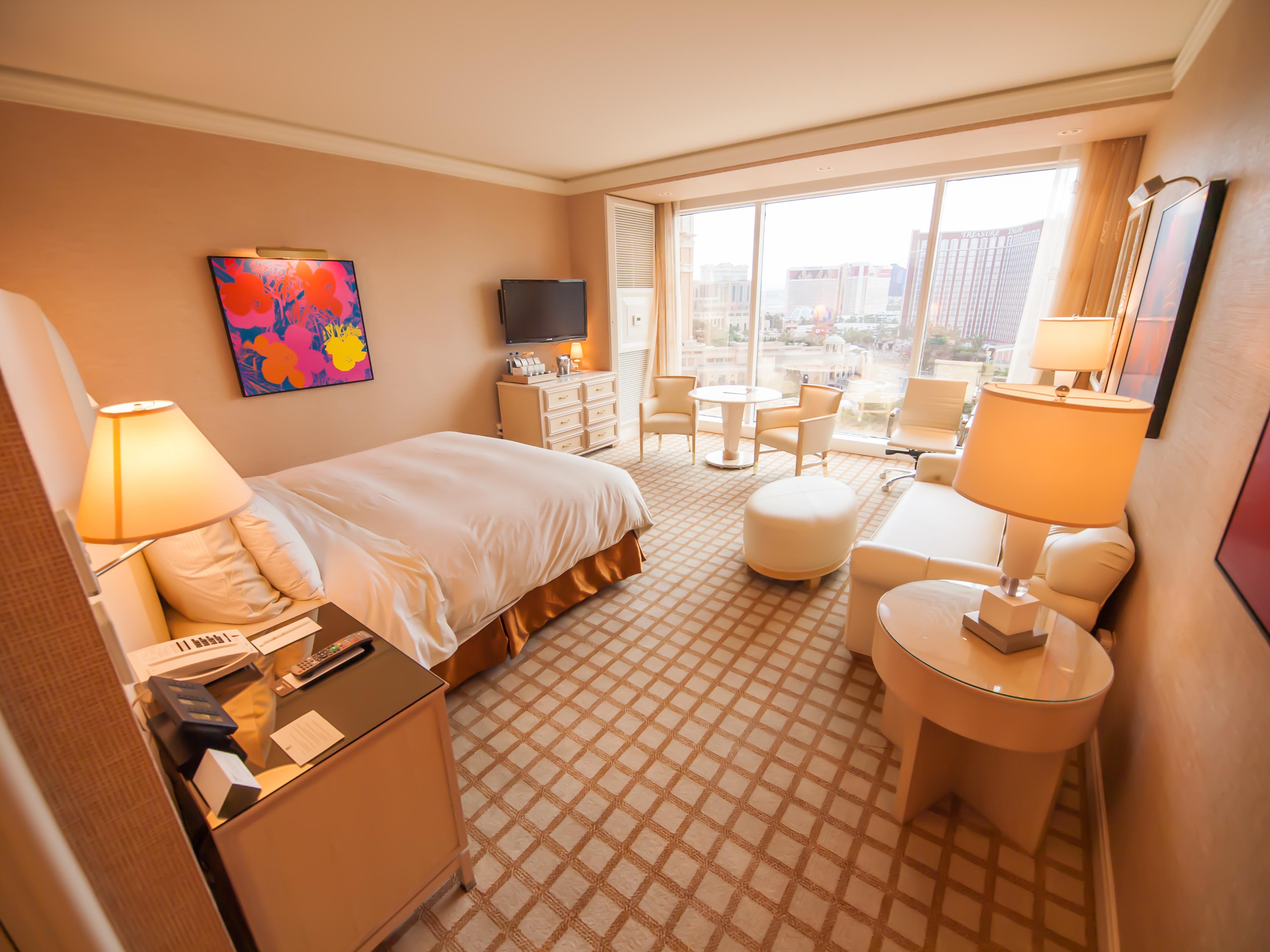 Hotel Room Suite Names