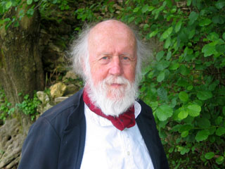 Hubert Reeves en juin 2004