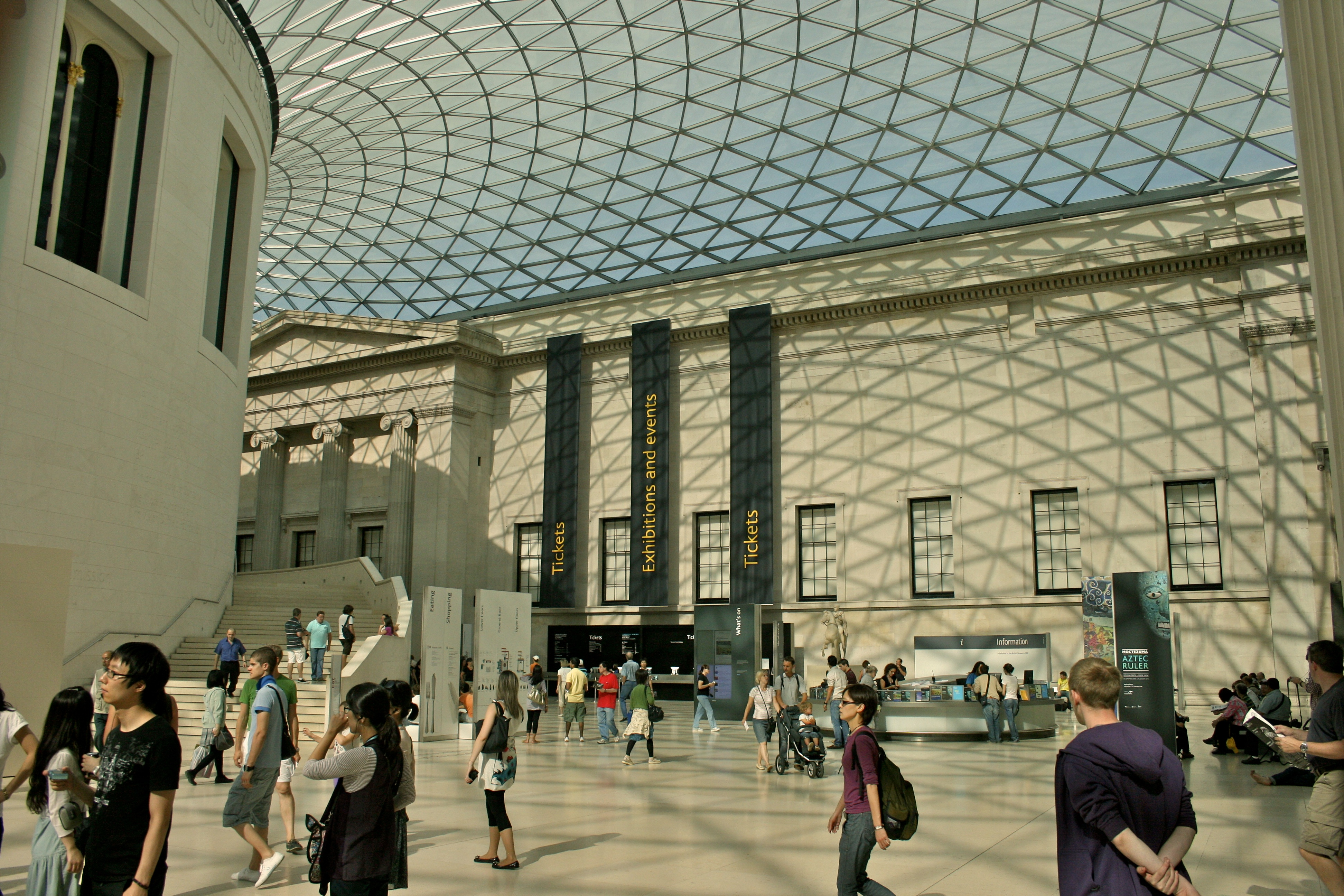 File Inside The British Museum 3 Jpg Wikimedia Commons