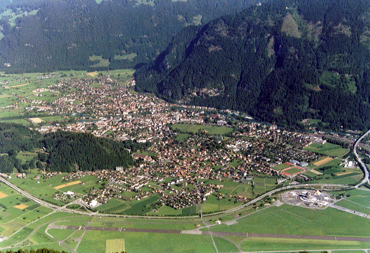 [suisse] Le vwspirit ontour du 27 au 30 mai 2009 Interlaken,_Zwitserland