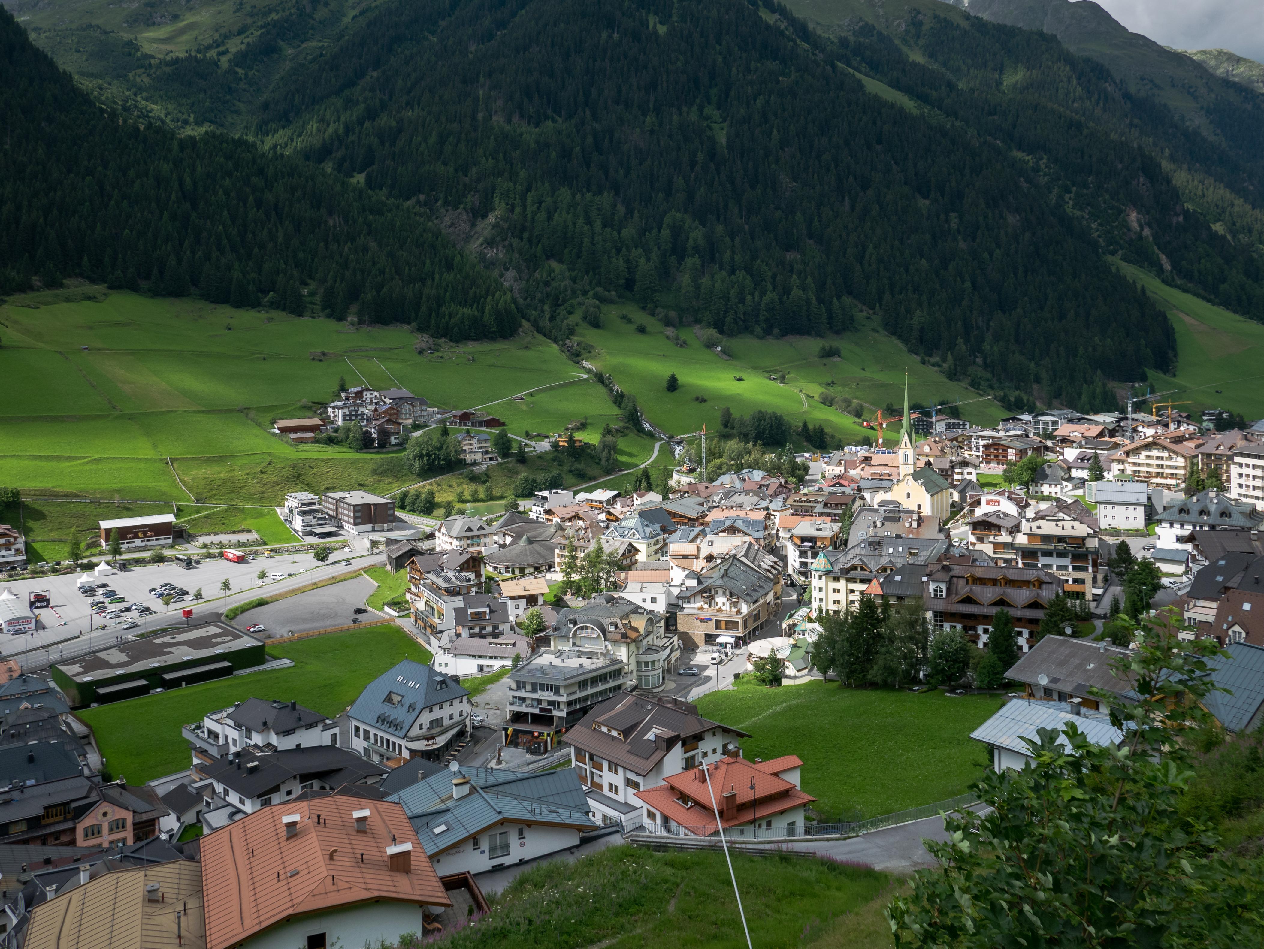 Holiday destination Kappl | Paznaun Ischgl in Tyrol