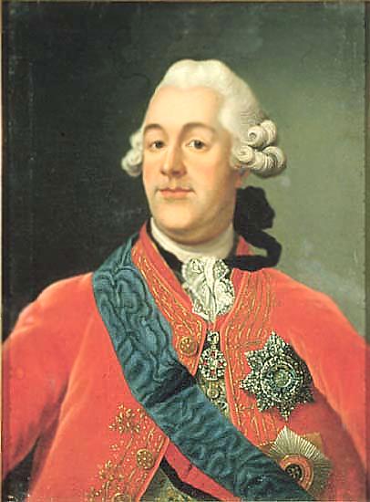 Остерман, Иван Андреевич
