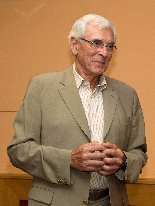 Ivan Wilhelm in June 2011