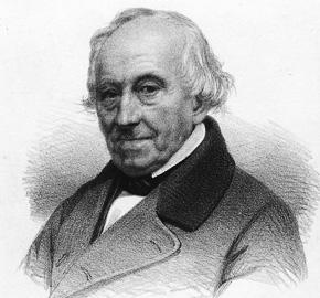 Johann Christoph Friedrich Klug