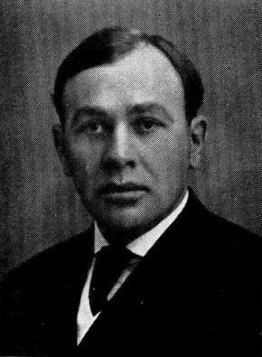 John P . Koehler