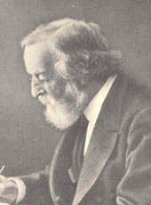 James Freeman Clarke American theologian and writer