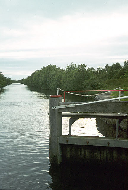 Jamestown Canal Wikipedia