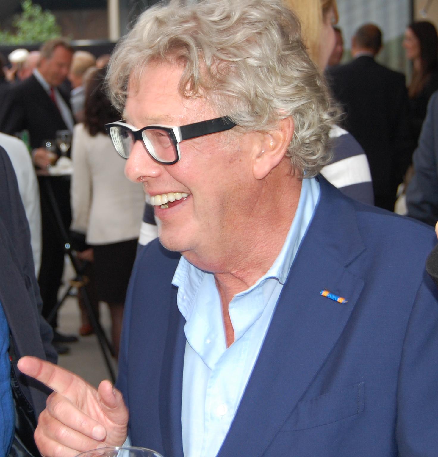Jan des Bouvrie net worth