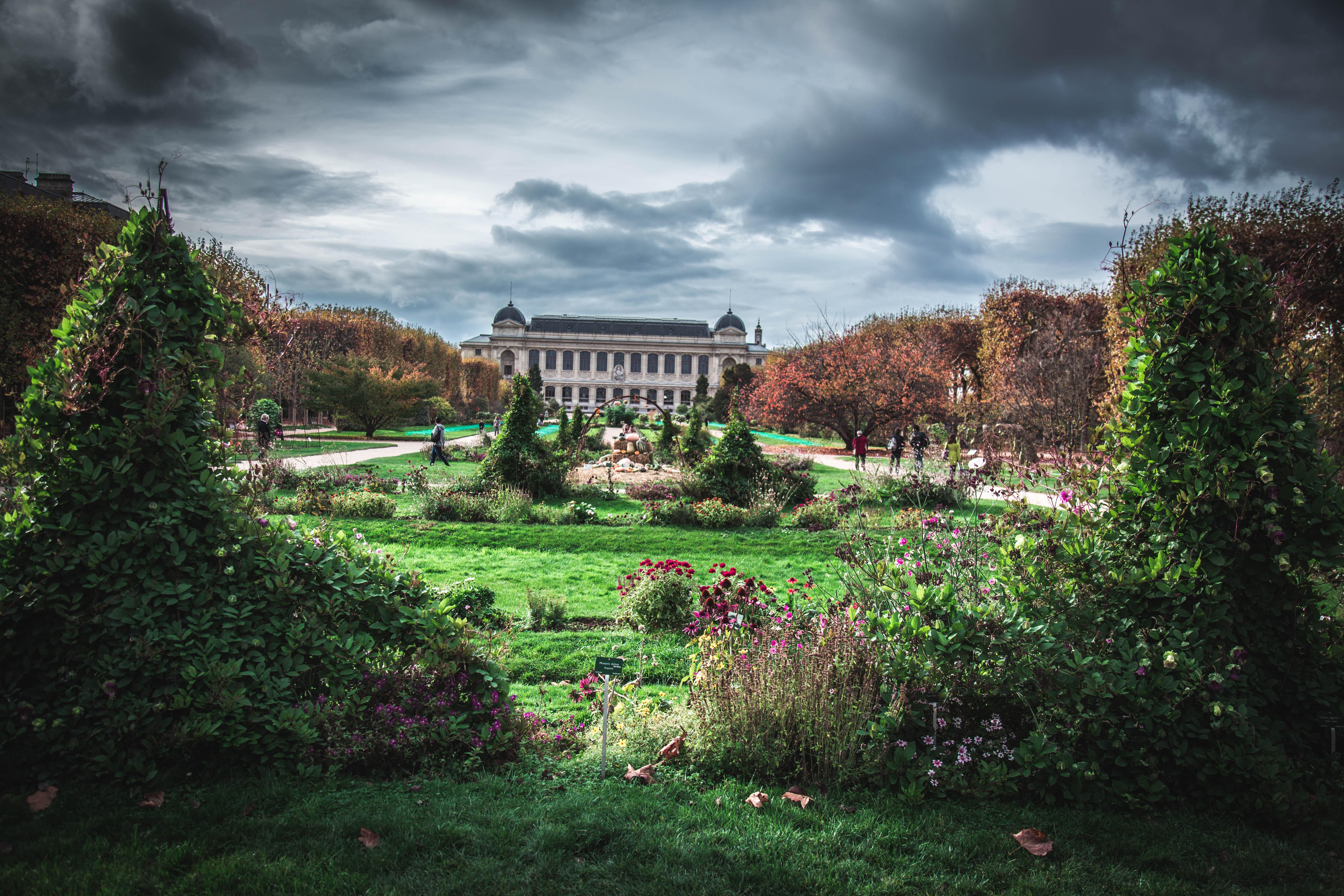 Que Visiter Par Arrondissements Un Jour De Plus  Paris