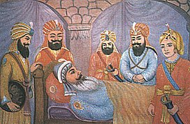 Jassa Singh Ramgarhia - WikiMili, The Free Encyclopedia