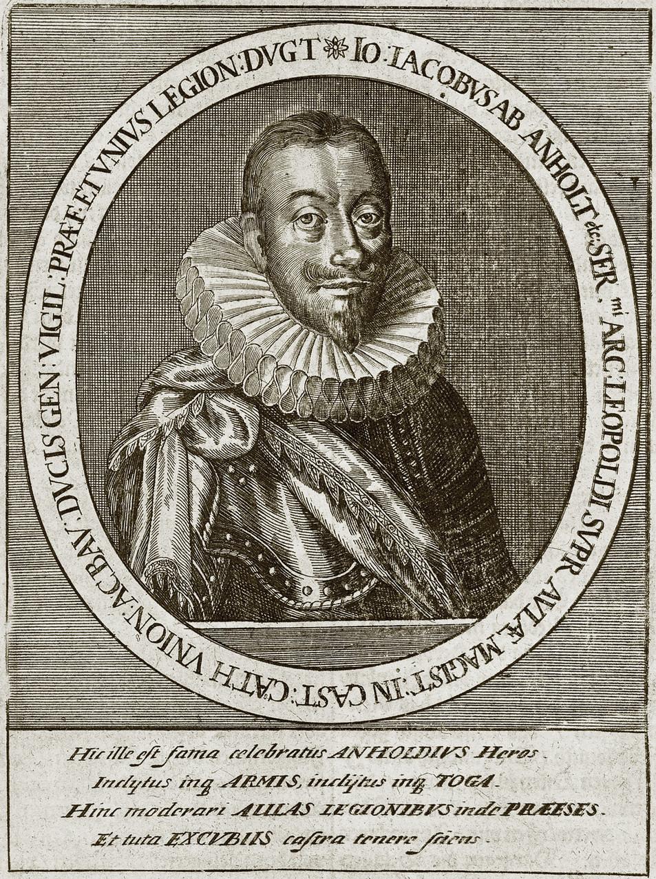 Image result for Johann Jakob van Bronckhorst