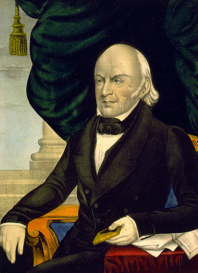 the early life and presidency of john quincy adams Following are ten facts that are important to understand when studying the life and presidency of john quincy adams about john quincy adams early presidents.