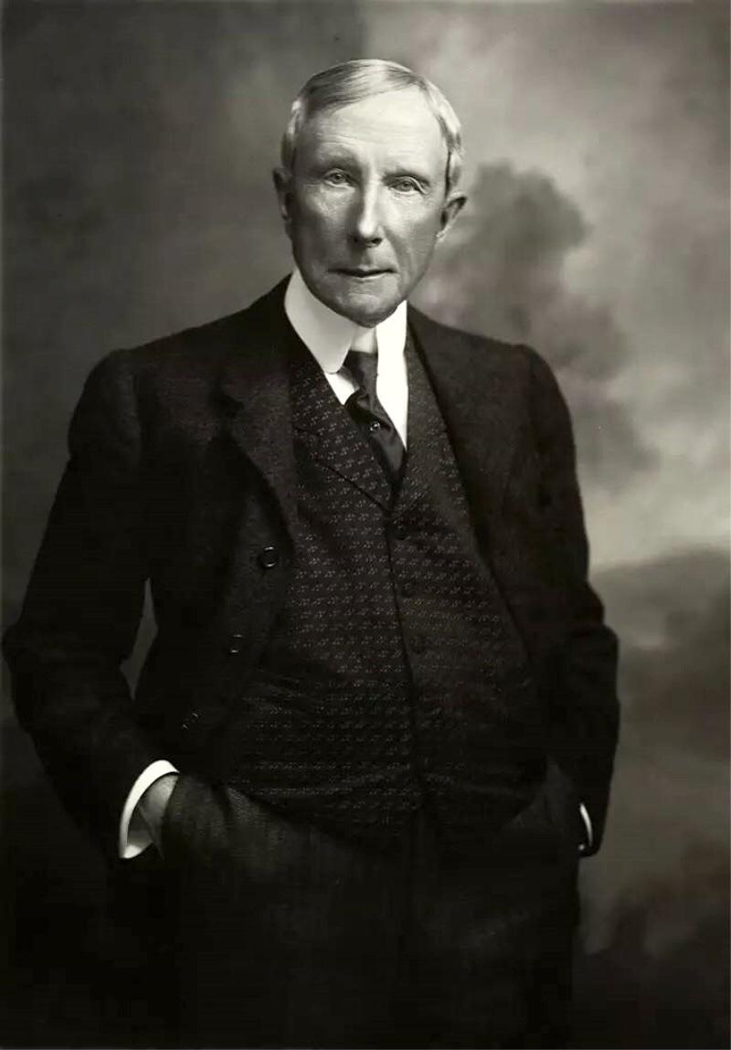 Rockefeller family - Wikipedia