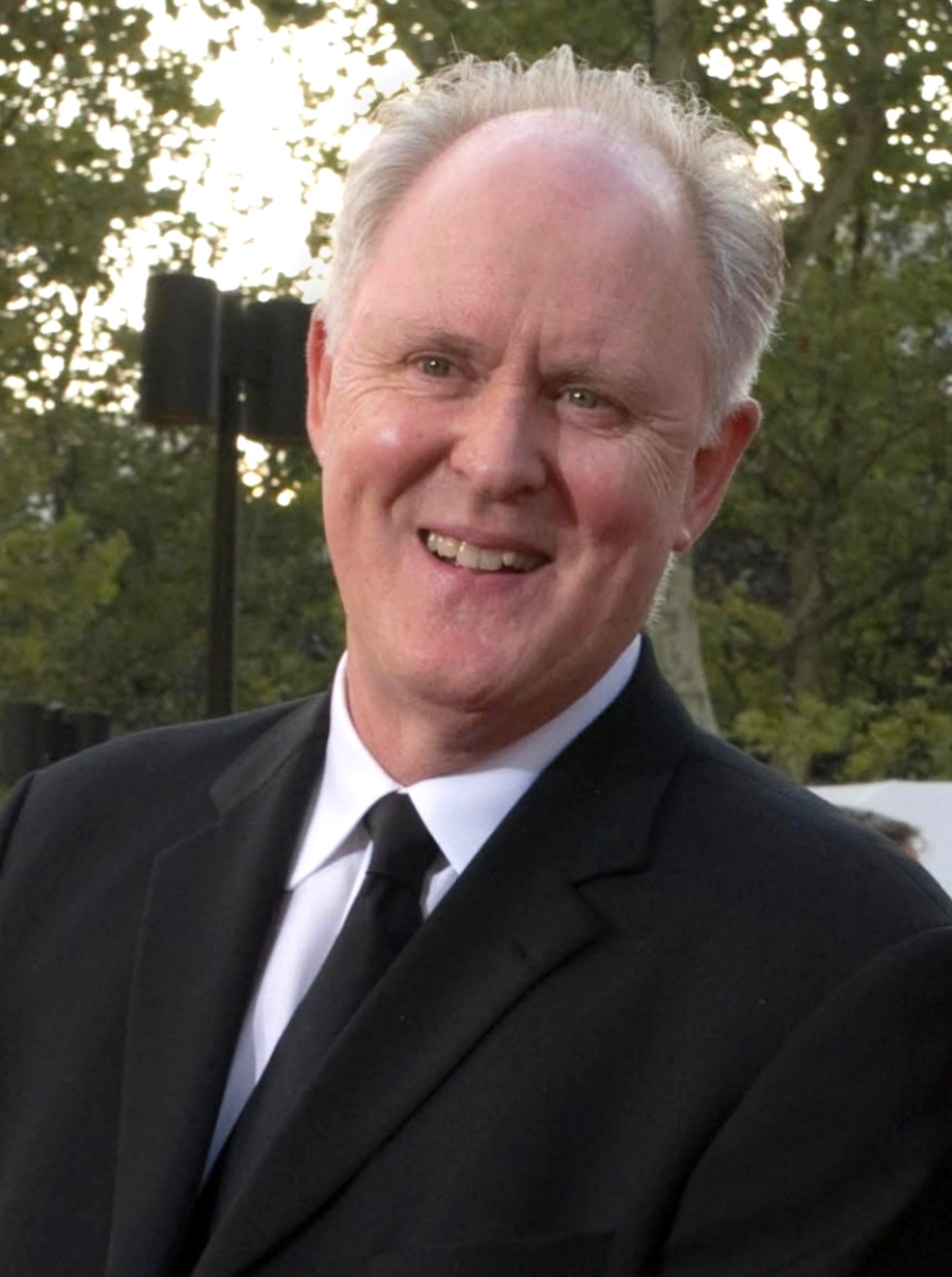 John Lithgow American actor, musician, and author
