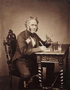 John O. Westwood English entomologist and archaeologist (1805—1893)