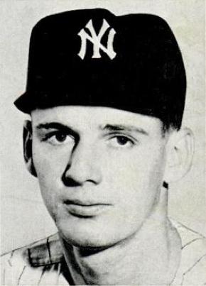 Johnny Kucks - Wikipedia