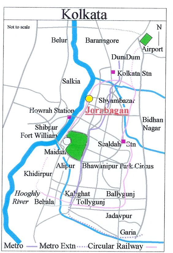 Essay about kolkata city code