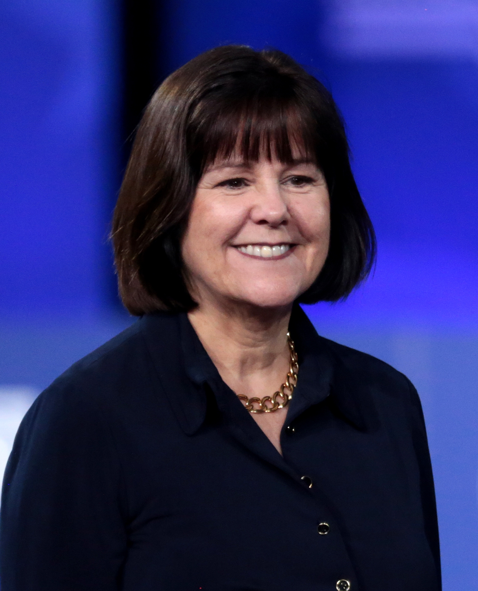 Karen Pence - Simple English Wikipedia, the free encyclopedia