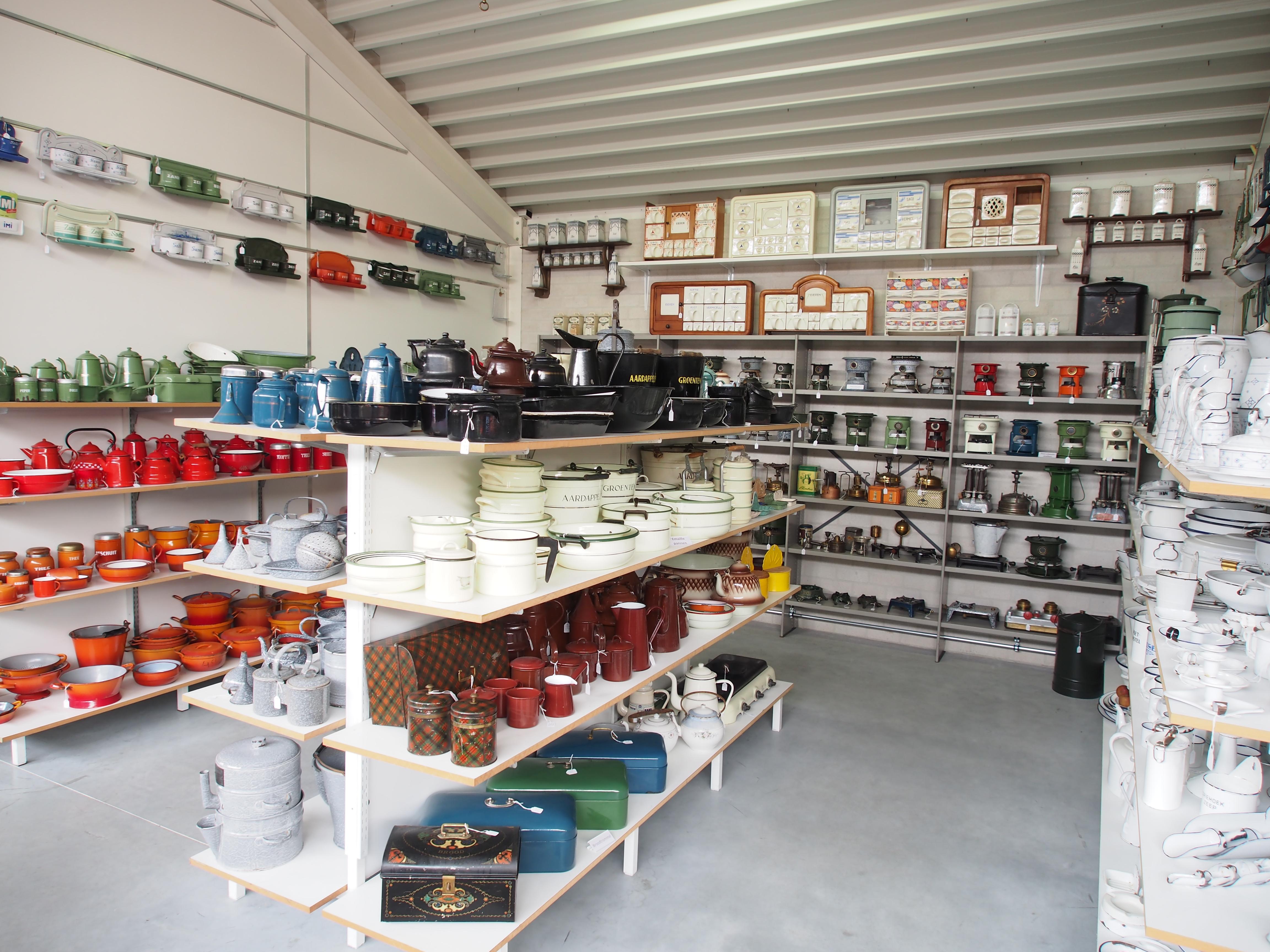 Keuken Outlet Store : File:keukengerij museum voor nostalgie en techniek pic2.jpg