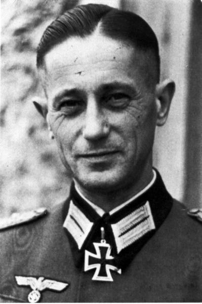 Fritz Krämer