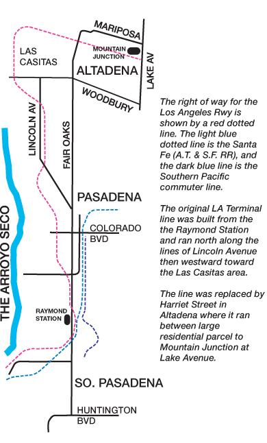Los Angeles Terminal Railway Wikipedia