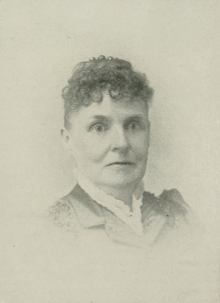 LETITIA WILLEY TODD A woman of the century (page 727 crop).jpg